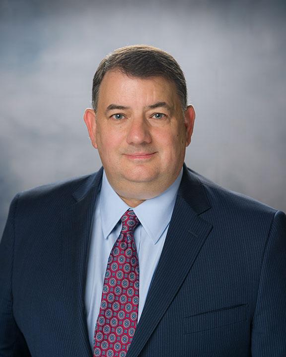Photo of Kurt G. Oestiecher.